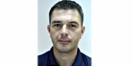 Rivasz András (forrás: police.hu)