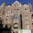Bethesda Gyermekkórház - Lórántffy-részleg, Ilka utca (Forrás: zuglo.hu)