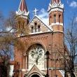 Budapesti Jézus Szíve Templom (Fotó: zanot10 - panoramio.com)