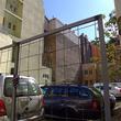 Felszíni zárt parkoló - Rózsa utca (Fotó: mierzsebetvarosunk.blog.hu)