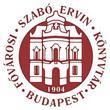 Fővárosi Szabó Ervin Könyvtár - Belvárosi Könyvtár