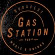 Gas Station Pub