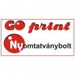 Go Print - Nyomtatványbolt, Damjanich utca