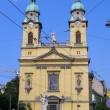 Józsefvárosi Szent József-plébániatemplom (Fotó: szolgalohittan.hu)