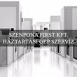 Szenpona First Kft. - háztartásigép-szerviz