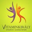 Vitaminkirály Vitamin Szaküzlet - Garay tér