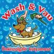 Wash & Vau Önkiszolgáló Kutyamosó - István utca