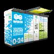 WeBox Csomagterminál - Greenpoint 7 Irodaház, Kéthly Anna tér