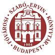 Fővárosi Szabó Ervin Könyvtár Központi Könyvtár