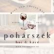 Pohárszék Bor & Kávé