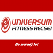 Universum Fitness - Récsei Center