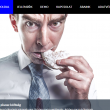 weboldal építés, weblap design