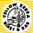 Yellow Zebra Bar