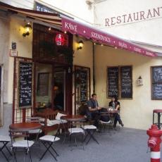 Klauzál Café