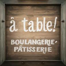 Á table! Boulangerie-Patisserie - Wesselényi utca