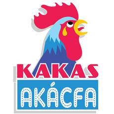Akácfa Söröző by Kakas