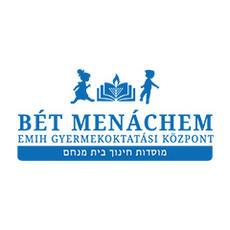 Bét Menáchem Héber-Magyar Kéttannyelvű Általános Iskola, Óvoda, Bölcsőde