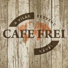 Cafe Frei - Károly körút
