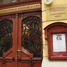 Wesselényi17 - Erzsébetvárosi Közösségi Ház