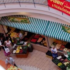 Garay Üzletközpont és Piac (Garay Center)