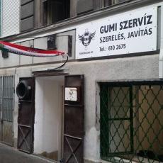 Gumi Bar