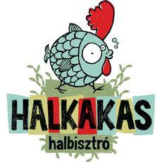 Halkakas Halbisztró