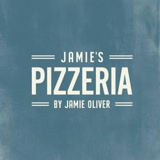 Jamie's Pizzeria - Gozsdu Udvar