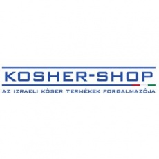 Kosher-Shop & Jerusalem Kávézó