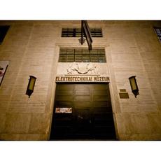 Magyar Műszaki és Közlekedési Múzeum - Elektrotechnikai Múzeum
