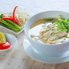 Pho & Pad Thai