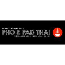 Pho & Pad Thai - Gozsdu Udvar