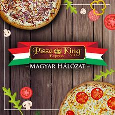 Pizza King Express Szeletbár - Thököly út