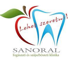 Sanoral Fogászati és Szájsebészeti Klinika