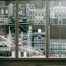 Síp 12 Galéria és Közösségi Tér (Fotó: Farkas Zsófia)