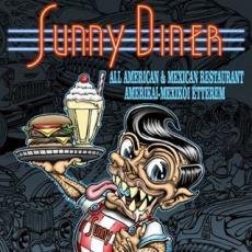 Sunny Diner Amerikai-Mexikói Étterem - Pest