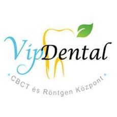 VIP Dental Fogászati Röntgen és CBCT - Pest