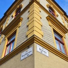 Wesselényi utcai Baptista Gyülekezet