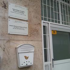 Wesselényi utcai háziorvosi rendelő - dr. Zsákai Zsolt (Fotó: cai)