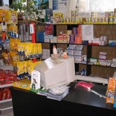 Zsóka Pharma Állatpatika
