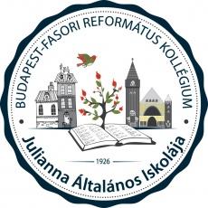 Budapest-Fasori Református Kollégium Julianna Általános Iskolája