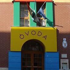 Erzsébetvárosi Csicsergő Óvoda