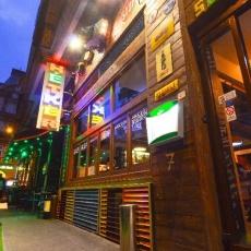 Hétker Pub