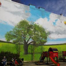 Király utcai Játszótér (Forrás: kertesz.blog.hu)