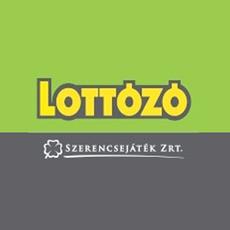 Lottózó - Károly körút