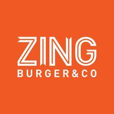 Zing Burger - Karaván