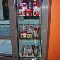 Kosher-Shop & Jerusalem Kávézó: Kozmetikumok