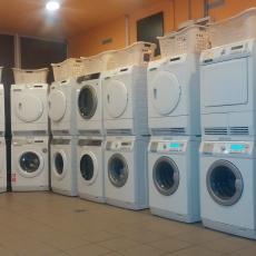 Laundry Budapest Önkiszolgáló Mosoda