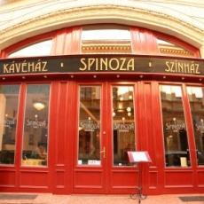 Spinoza Színház & Kávéház