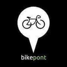 BikePont Kerékpárüzlet és Szerviz: logo
