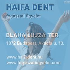 Haifa Dent Fogászat